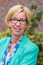 Tineke Verhulst - Office manager