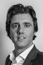 Jörg Beckers (NVM real estate agent (director))