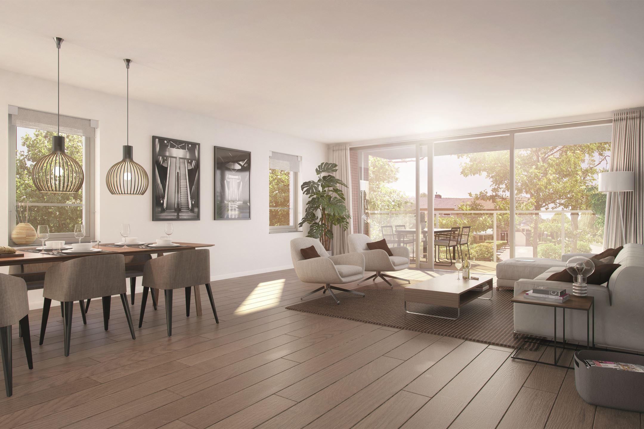 Appartement te koop: anna bouwnr. 11 3136 vlaardingen [funda]