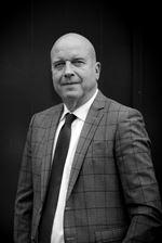 Erik van der Tak (Kandidaat-makelaar)