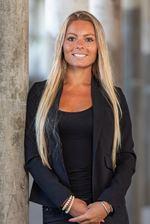 Sarina Jones (Office manager)