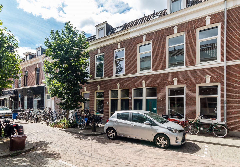 Appartement te koop javastraat 37 3531 pm utrecht funda for Funda utrecht