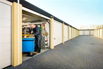 Garage Huren Almere : Garagebox almere zoek garageboxen te koop en te huur [funda in