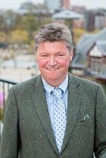Kobus Keij (NVM real estate agent (director))