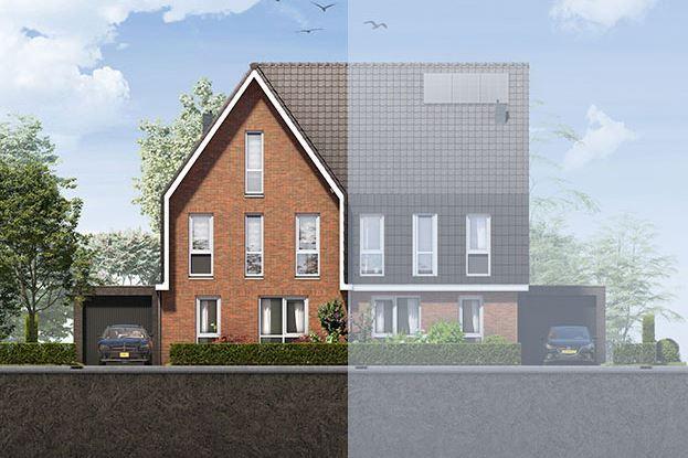 huis te koop: bouwnummer 24 (bouwnr. 24) 1741 schagen [funda]