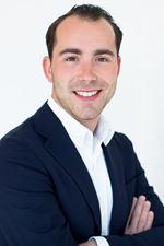 Paul van Egmond (Vastgoedadviseur)