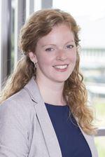 Jennifer Kling- de Rooij (Candidate real estate agent)