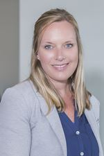 Stephanie van Donk (Property manager)