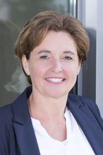 Renate van Tilburg (Commercieel medewerker)