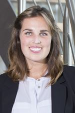 Tessa Sterk (Sales employee)