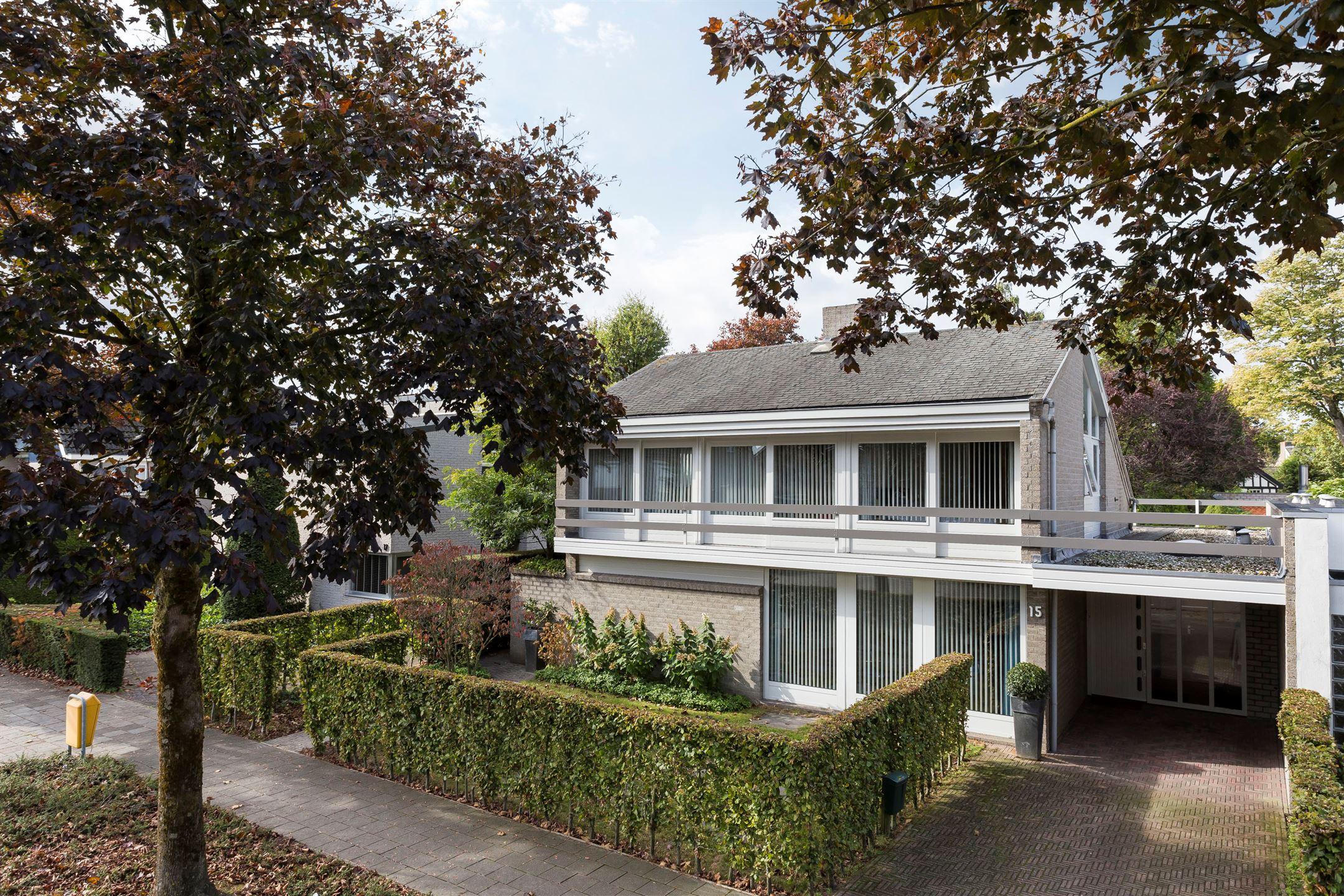 Huis te koop: Ralph Bunchestraat 15 5051 KW Goirle [funda]