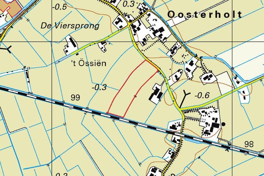 Bekijk foto 1 van Oosterholtseweg