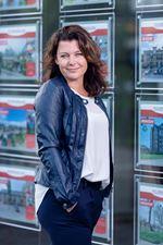 Cynthia van den Ancker (Commercieel medewerker)