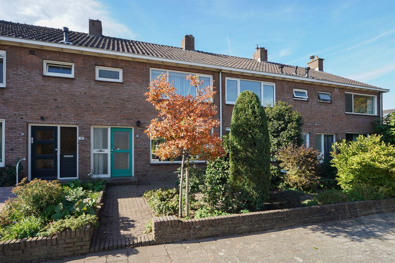 Huis te koop zonstraat 65 6543 vn nijmegen funda for Huis te koop in nijmegen