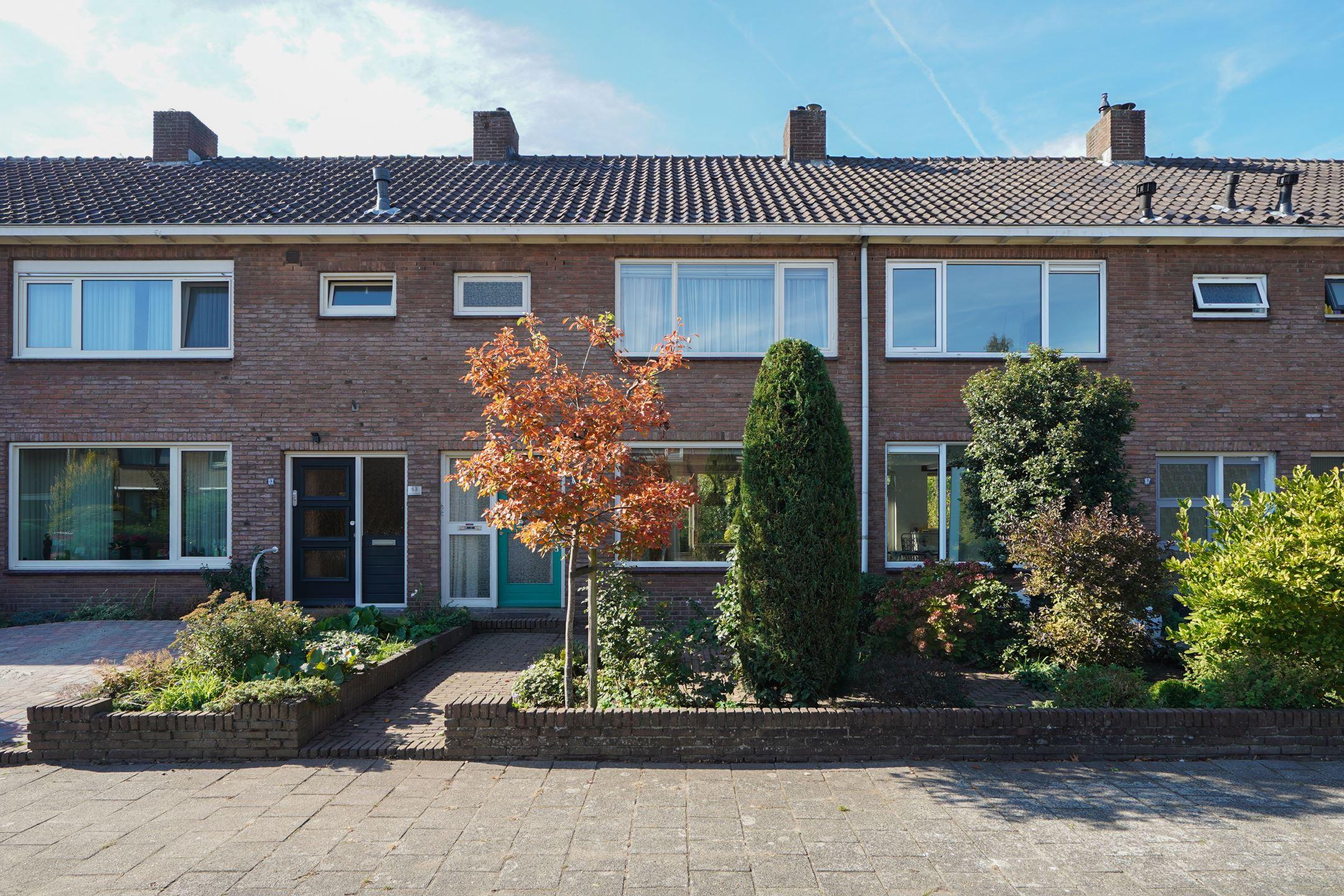 Huis te koop zonstraat 65 6543 vn nijmegen funda for Woning te koop nijmegen