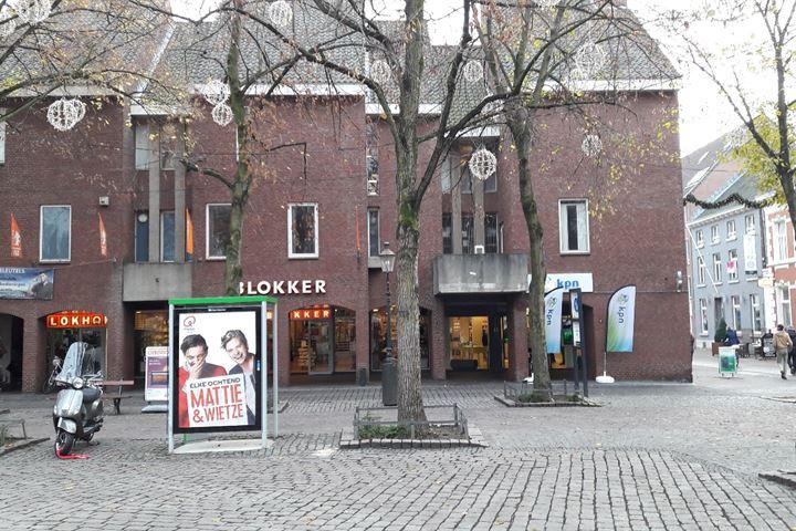 Munsterplein 8, Roermond