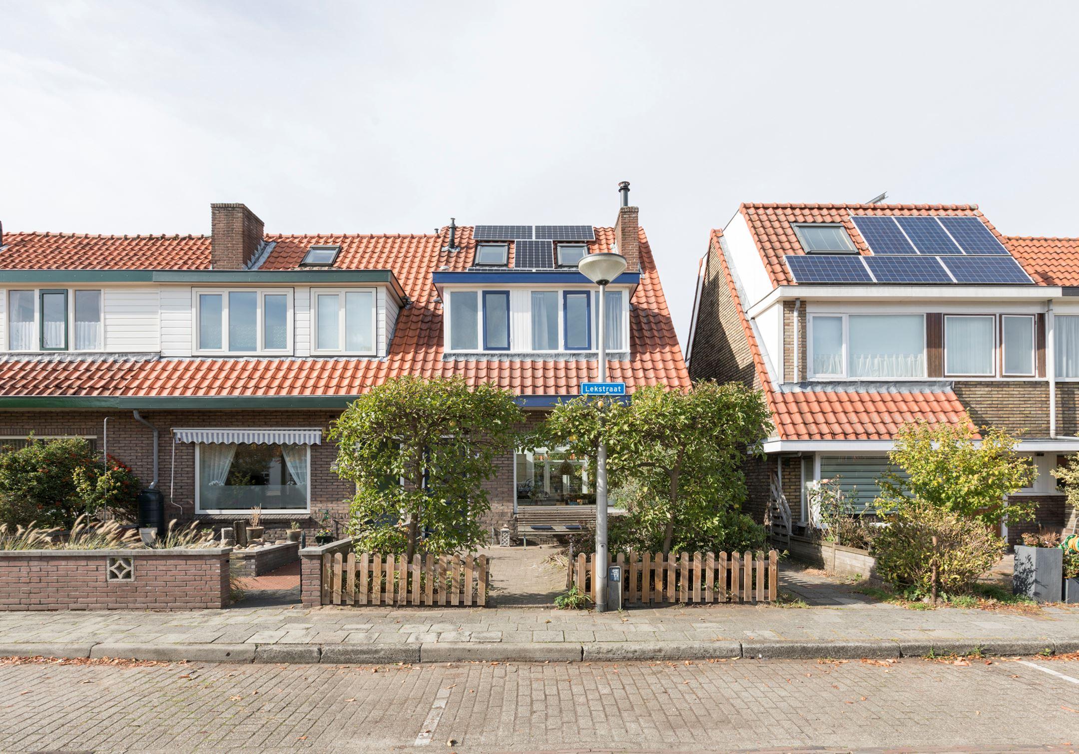 Huis te koop lekstraat 28 3812 jb amersfoort funda for Huizen te koop amersfoort