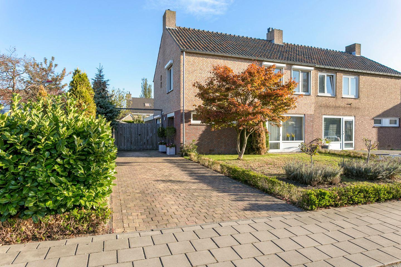 Verkocht burgemeester joostenlaan 50 6042 ev roermond funda for Huis tuin roermond