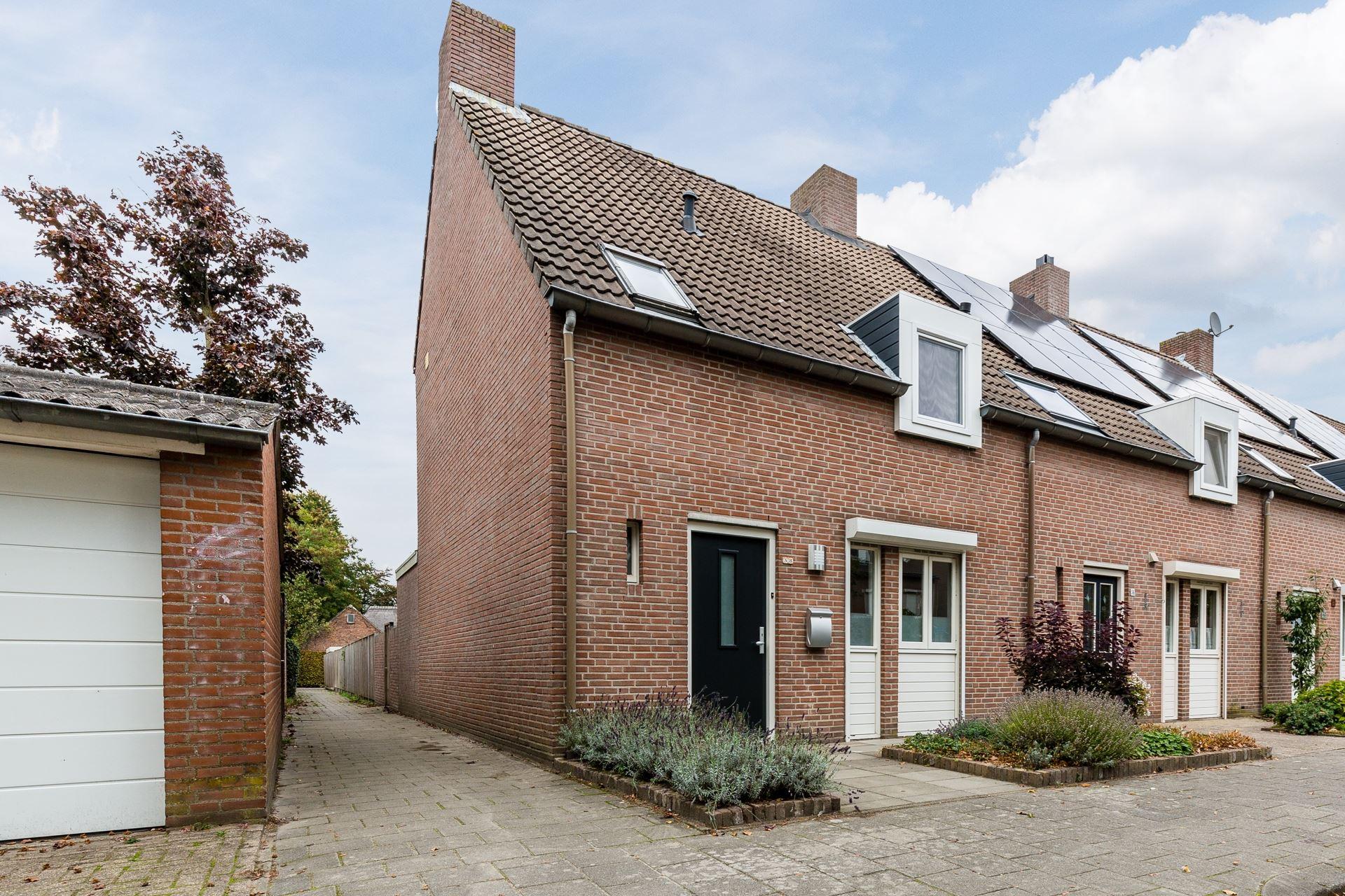 Huis te koop de lange kant pz oisterwijk funda