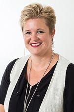 Nathalie Boogaars (Commercieel medewerker)