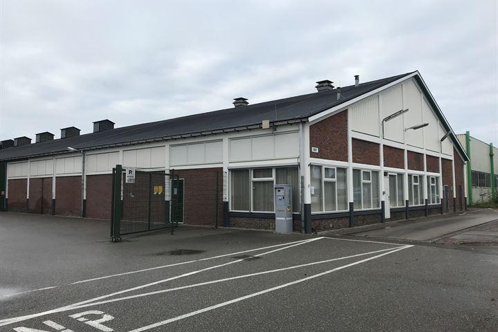 Industrieweg 17, Winschoten