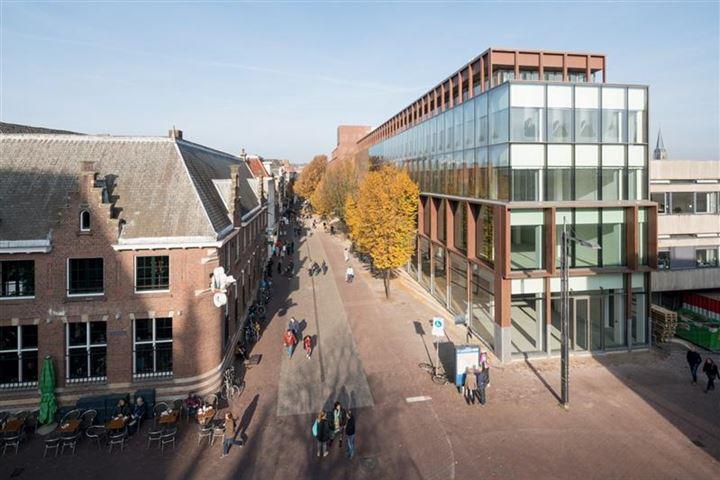 Koningstraat 26, Arnhem