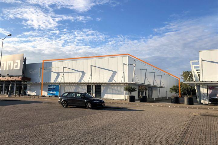 Havenstraat 138 A, Doetinchem