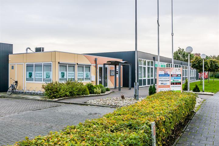 Bieslookstraat 31, Groningen