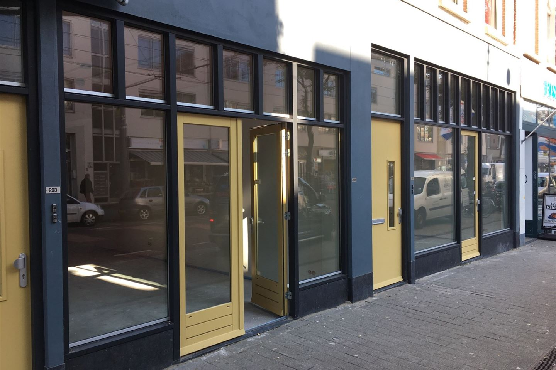 Bekijk foto 2 van Nieuwe Binnenweg 291 *