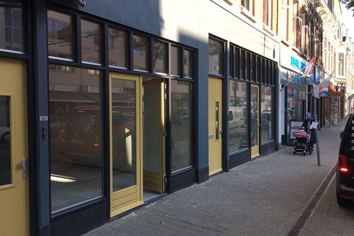 Nieuwe Binnenweg 291 *, Rotterdam