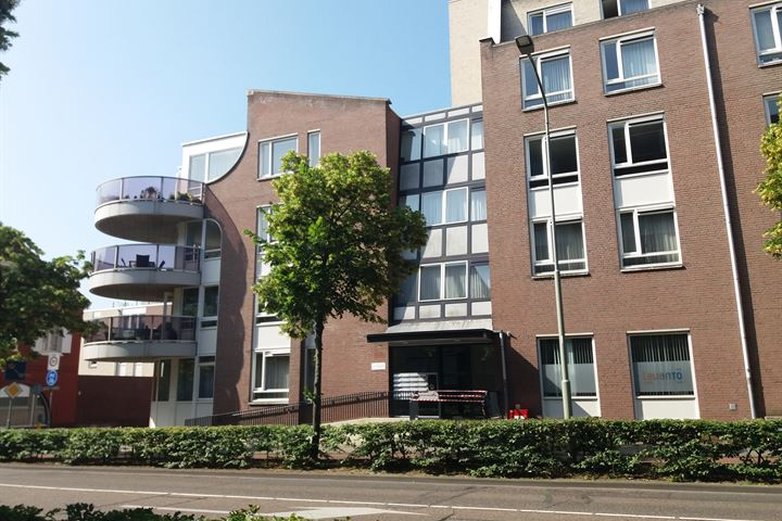 Wilhelminastraat Type C