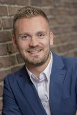 Jordy Zwarteveen - NVM-makelaar (directeur)