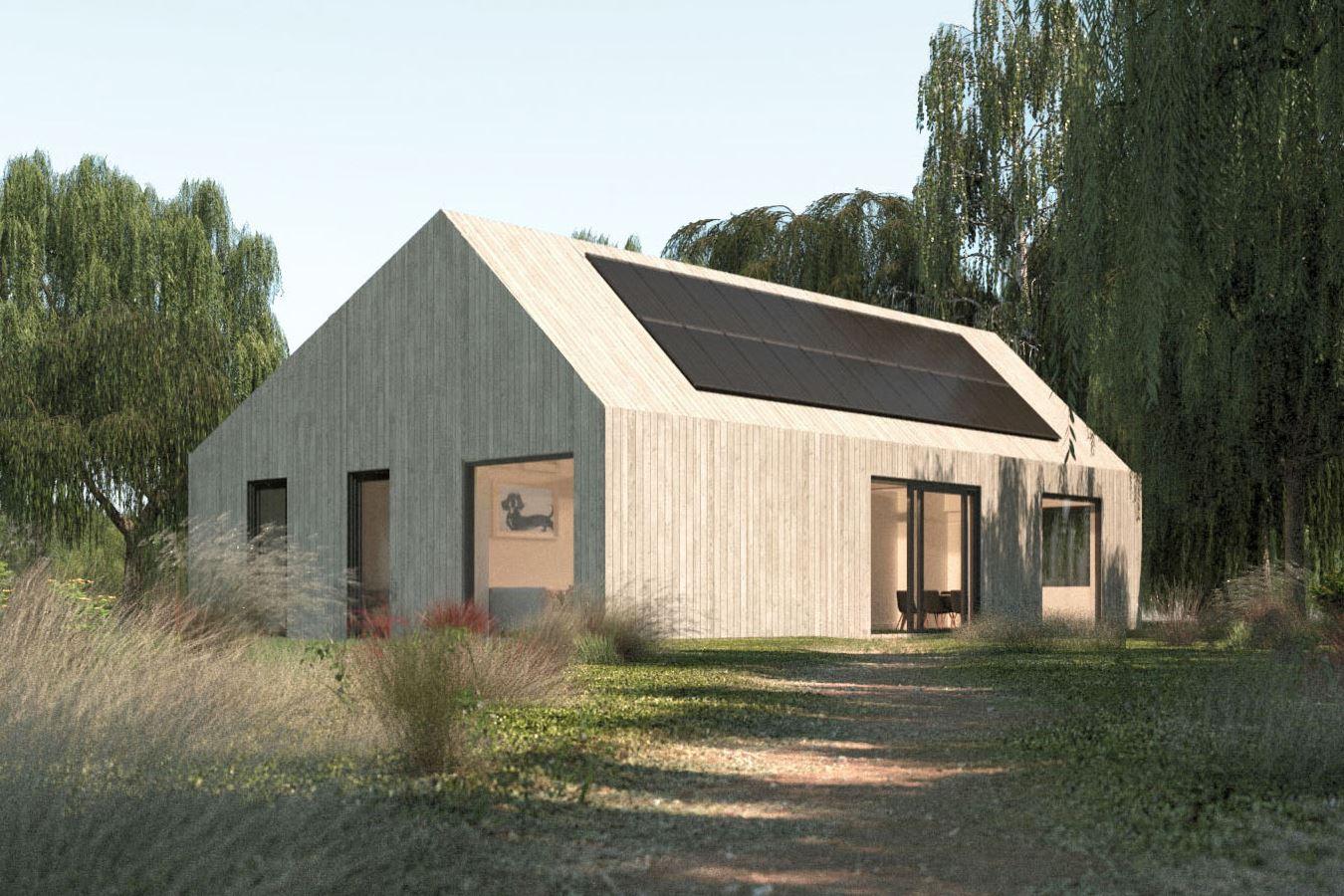 Landelijk Wonen Funda : Nieuwbouwproject te koop: wilgenwold [funda]