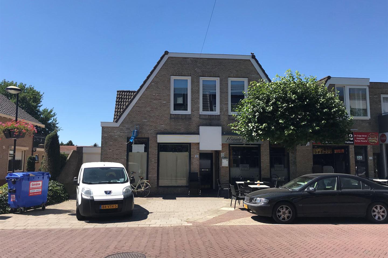 Bekijk foto 1 van Klaas Bosstraat 30