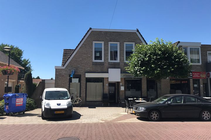 Klaas Bosstraat 30, Putten