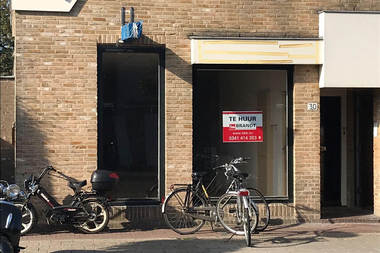 Bekijk foto 2 van Klaas Bosstraat 30