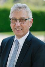 W.W.J. (Joop) van Mourik (NVM real estate agent (director))