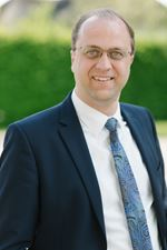 A.P. (Reinier) Stam (Candidate real estate agent)