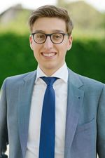 W.W.J. (Joop) van Mourik jr. (Sales employee)