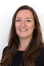 Sophie Rijke (Administratief medewerker)