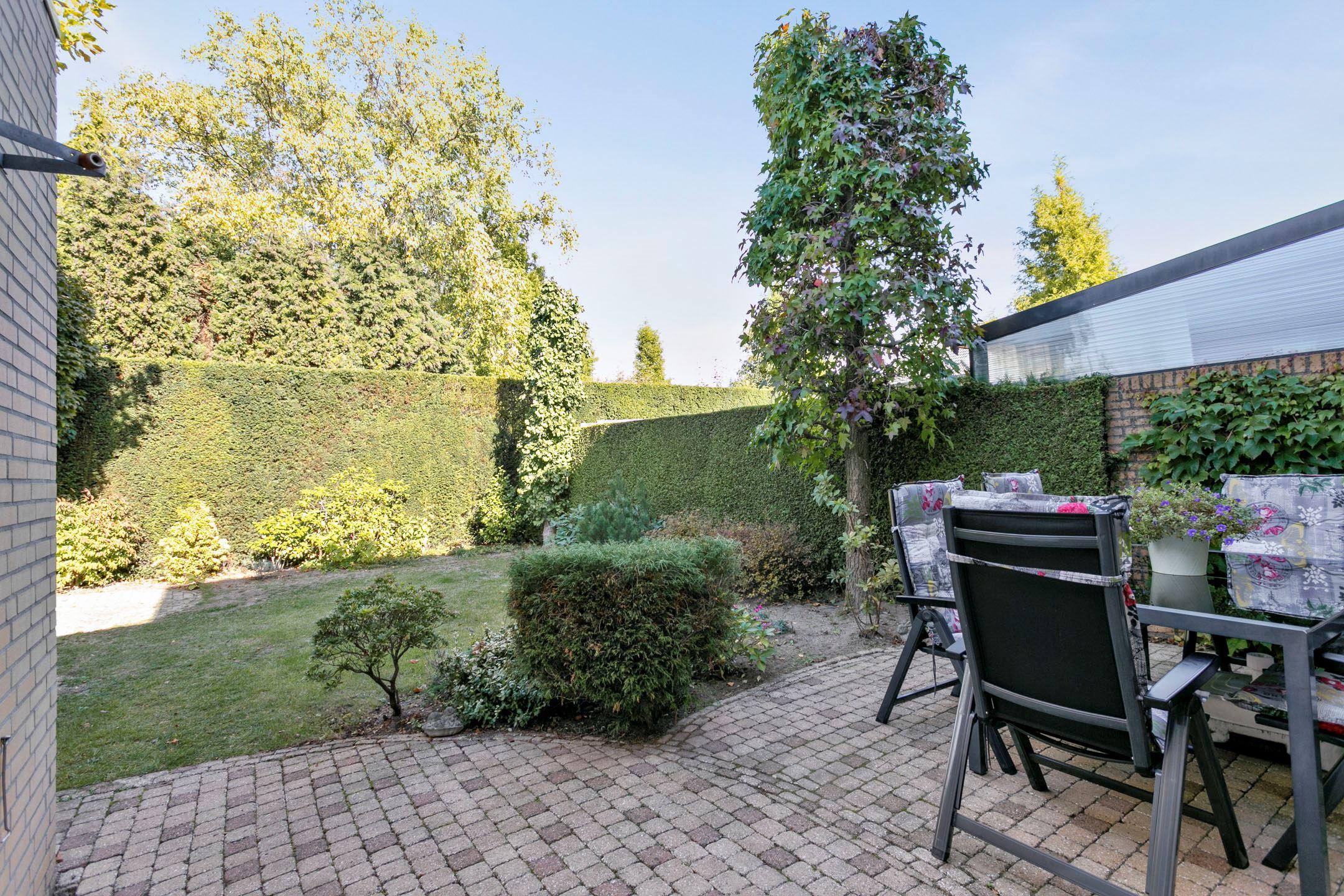 Huis te koop de beekse tuin 93 5673 nk nuenen funda for Huis en tuin nuenen