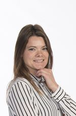 Marion Hendriks (Office manager)