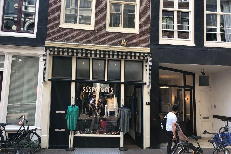 outlet winkels amsterdam