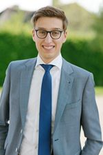 W.W.J. (Joop) van Mourik jr. - Commercieel medewerker