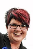Ingrid Kivits-Letteboer (Office manager)