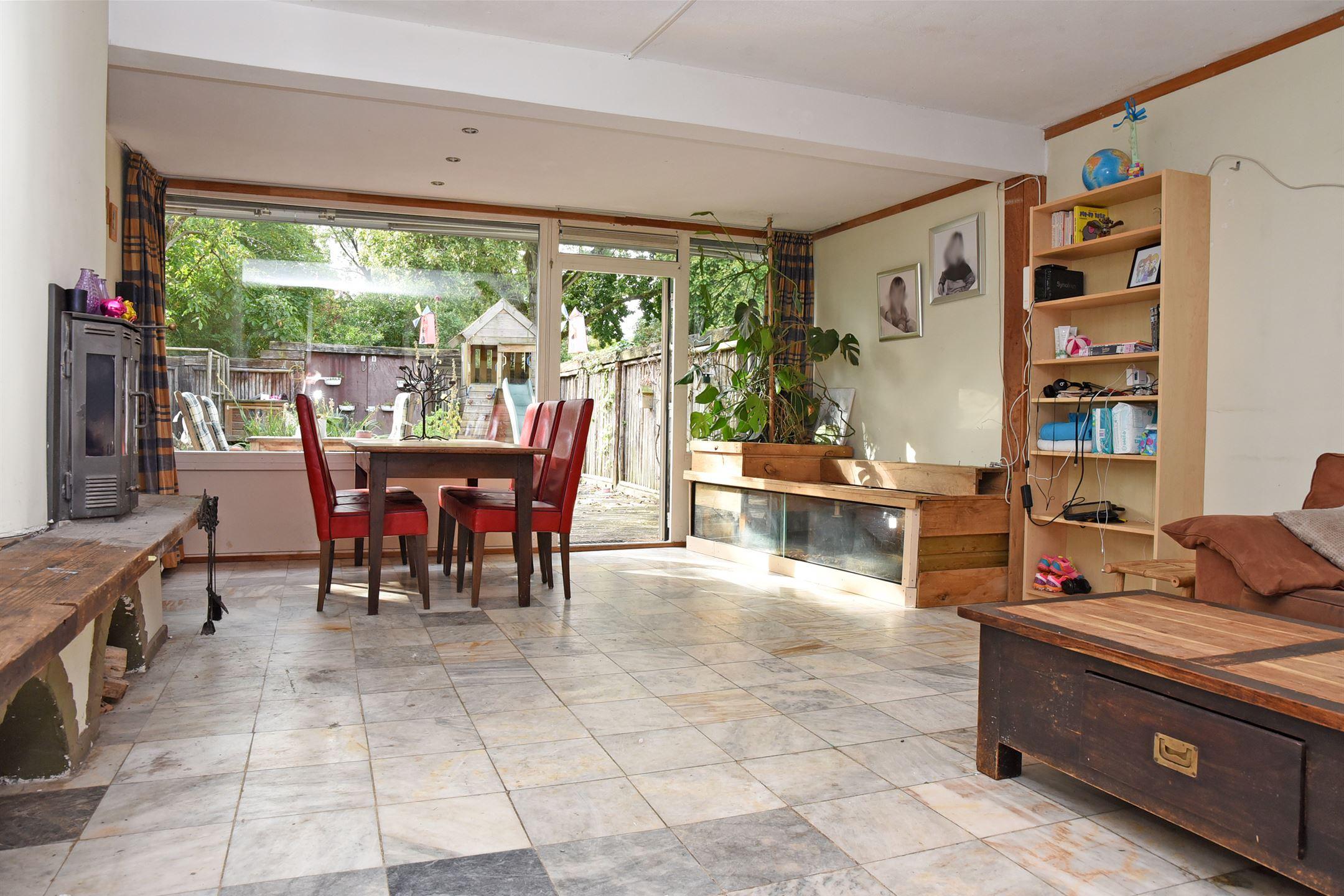 Huis te koop zwanenveld 2552 6538 nk nijmegen funda for Woning te koop nijmegen