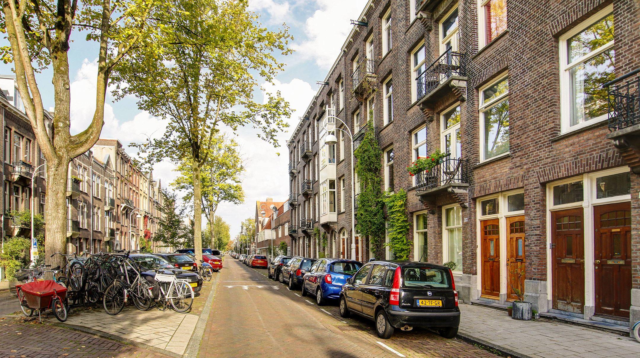 Verkocht linnaeusparkweg 109 i 1098 cv amsterdam funda for Funda amsterdam watergraafsmeer