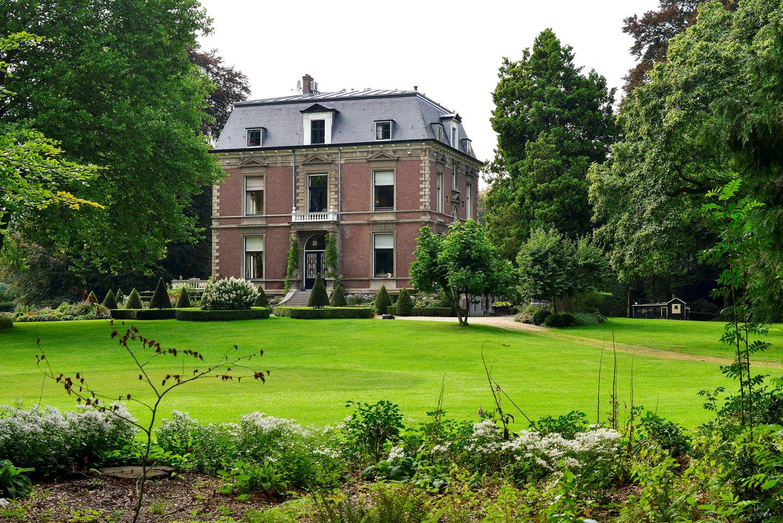 Huis te koop maartensdijkseweg 5 3723 mc bilthoven funda for Funda landgoed
