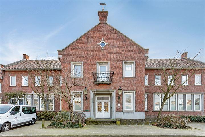 Carmelitessenstraat 2, Roermond