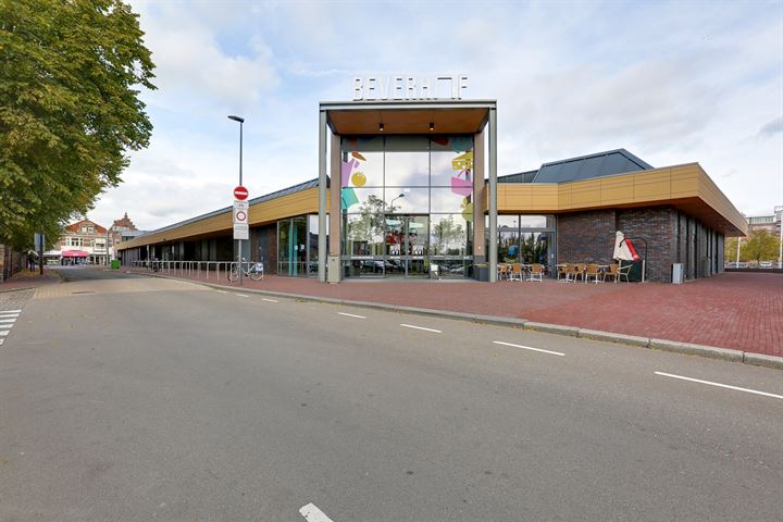 Beverhof 9, Beverwijk